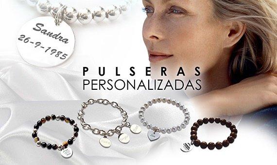 pulseras personalizadas en joyasbaratas