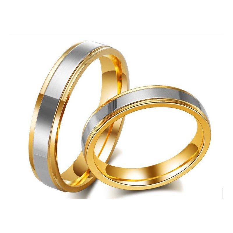 0bee858bcc20 Alianzas baratas ♥ Alianzas de oro ♥ Alianzas de acero
