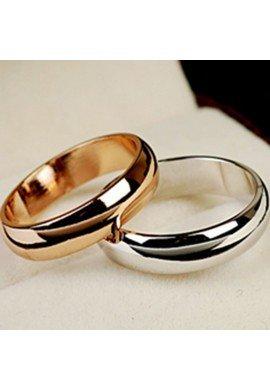 Alianza acero y oro clásica