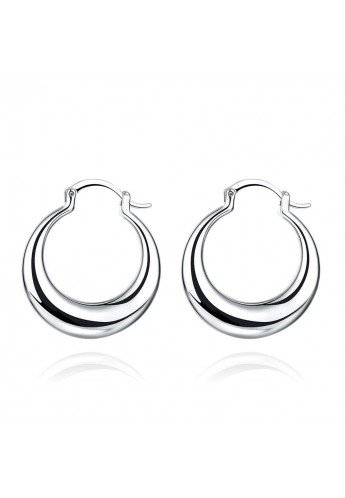 mejor servicio 73208 a6b20 Pendientes de plata ♥ Pendientes aros plata baratos ♥ Pendientes mujer