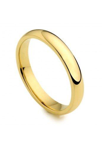 c5feeb564d28 Alianzas de boda clásicas ♥ Alianzas de oro sencillas ♥ Alianzas boda