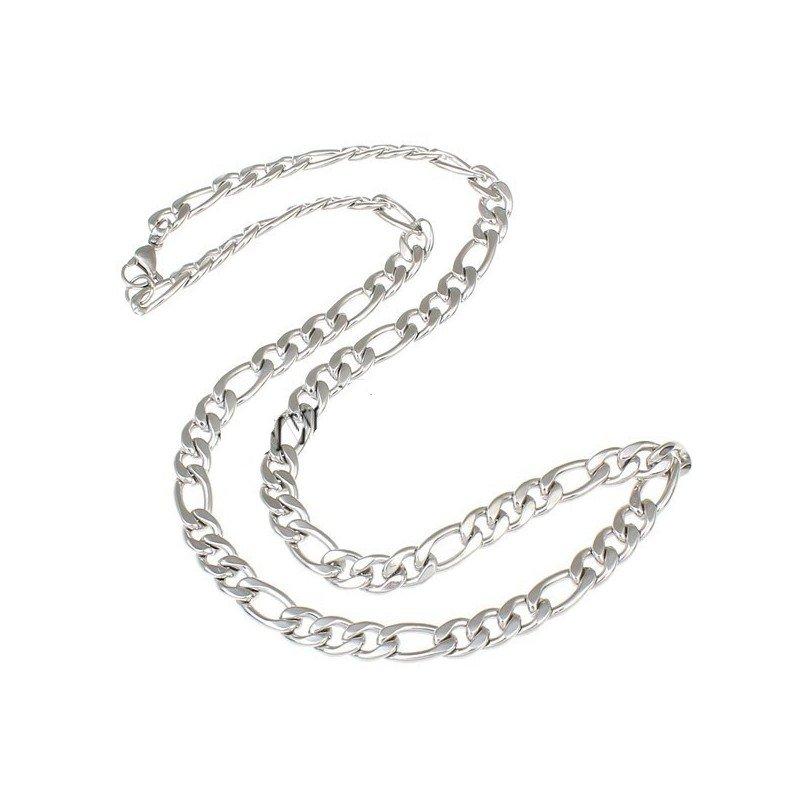 1db1b0b688fa Cadenas de acero ♥ Cadenas para hombre ♥ Cadenas de plata